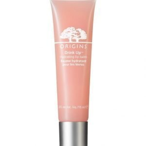 Origins Drink Up Hydrating Lip Balm Huulivoide Nude Nectarine