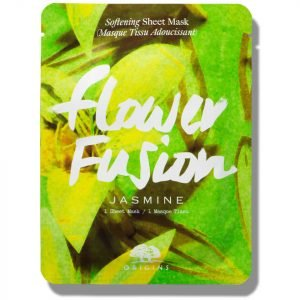 Origins Flower Fusion™ Hydrating Sheet Mask Jasmine
