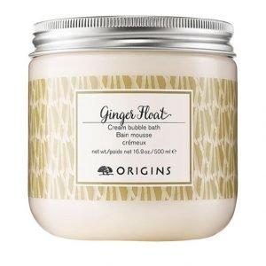 Origins Ginger Float Bubble Bath Kylpysaippua 500 ml
