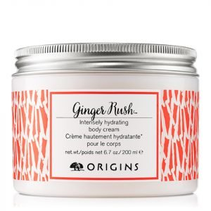 Origins Ginger Rush Moisturiser 200 Ml