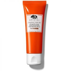 Origins Ginzing™ Energy-Boosting Tinted Moisturizer Spf40 50 Ml