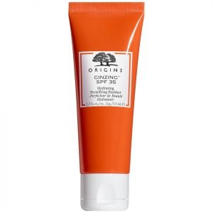 Origins Ginzing™ Spf 35 Hydrating Prettifying Finisher