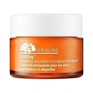 Origins Ginzing Refreshing Eye Cream Silmänympärysvoide