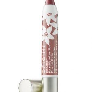 Origins Kisszing Lipstick Huulipuna Rosemance