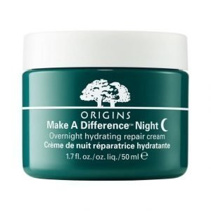 Origins Make A Difference Night Overnight Hydrating Repair Voide 50 ml