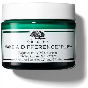 Origins Make A Difference Plus+ Rejuvenating Moisturiser 50 Ml