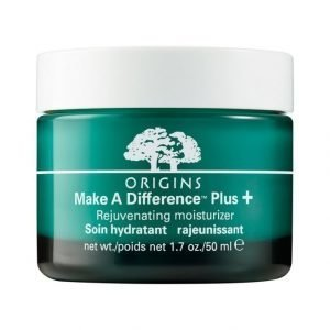 Origins Make A Difference Plus + Rejuvenating Moisturizer Kosteusvoide 50 ml