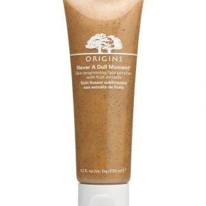 Origins Never A Dull Moment Skin Brightening Face Polisher Kuorinta-aine 125 ml