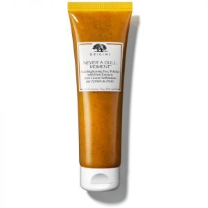 Origins Never A Dull Moment Skin-Brightening Face Polisher With Fruit Extracts 125 Ml