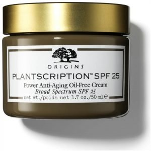 Origins Plantscription™ Spf 25 Power Anti-Ageing Oil-Free Cream 50 Ml