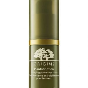 Origins Plantscription Anti Aging Power Eye Cream Silmänympärysvoide 15 ml