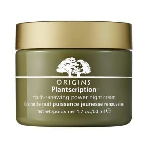 Origins Plantscription Power Night Cream Yövoide 50 ml