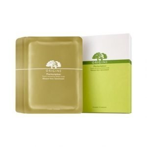 Origins Plantscription Sheet Mask Naamiolappu 6 Pack