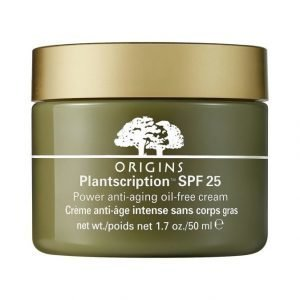 Origins Plantscription Spf 25 Oil Free Power Cream Voide 50 ml
