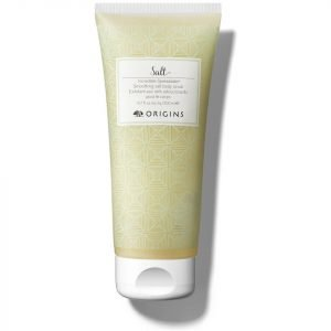 Origins Smoothing Salt Body Scrub 200 Ml