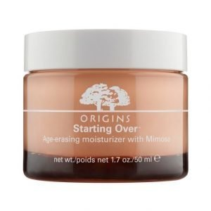 Origins Starting Over Age Erasing Eye Cream With Mimosa Silmänympärysvoide 15 ml