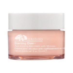 Origins Starting Over Age Erasing Moisturizer With Mimosa Voide 50 ml