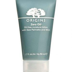 Origins Zero Oil 8hour Oil Control Oil Free Moisture Lotion Emulsio 50 ml