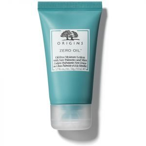 Origins Zero Oil Oil-Free Lotion With Saw Palmetto & Mint 50 Ml