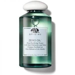 Origins Zero Oil Pore Purifying Toner With Saw Palmetto & Mint 150 Ml