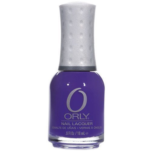Orly Nail Lacquer Charged Up