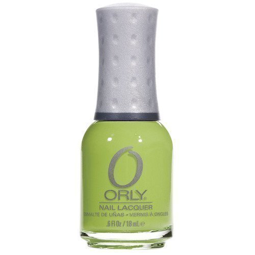 Orly Nail Lacquer Green Apple