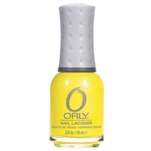 Orly Nail Lacquer Hook Up