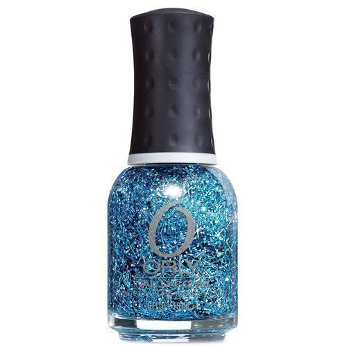 Orly Nail Lacquer It's Electric