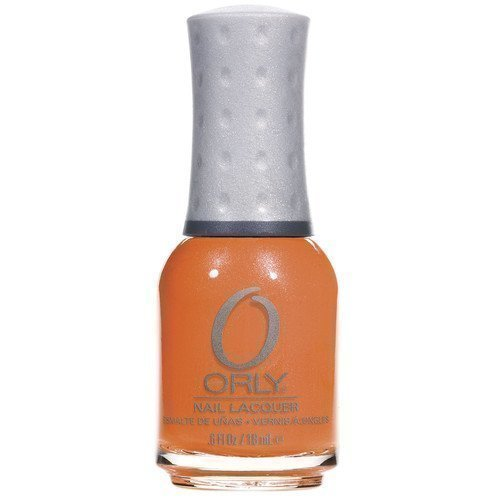 Orly Nail Lacquer Life's a Peach