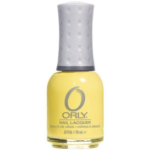 Orly Nail Lacquer Melodious Utopia