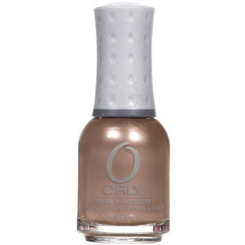 Orly Nail Lacquer Sand Castle