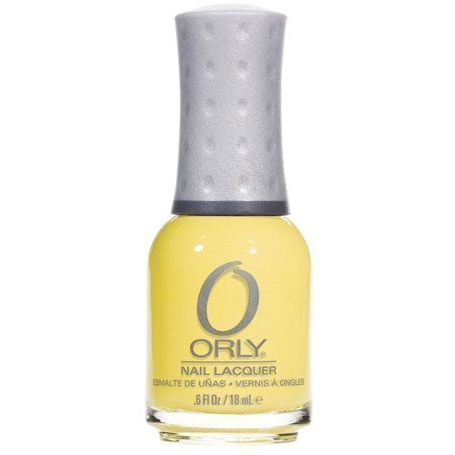 Orly Nail Lacquer Spark