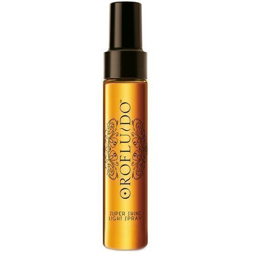 OroFluido Super Shine Light Spray