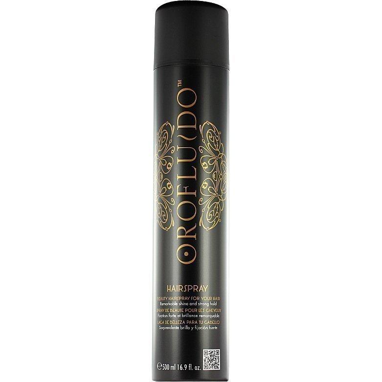 Orofluido Orofluido Hairspray Strong Hold 500ml