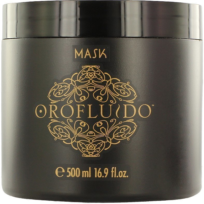 Orofluido Orofluido Mask 500ml