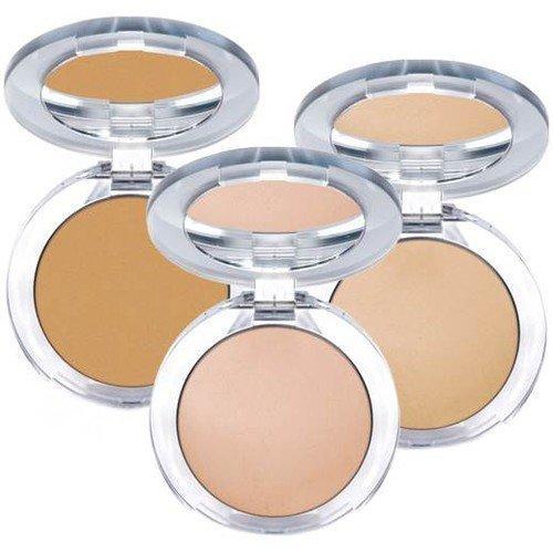 PÜR 4-in-1 Pressed Mineral Makeup Golden Dark