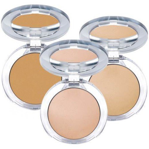 PÜR 4-in-1 Pressed Mineral Makeup Golden Medium