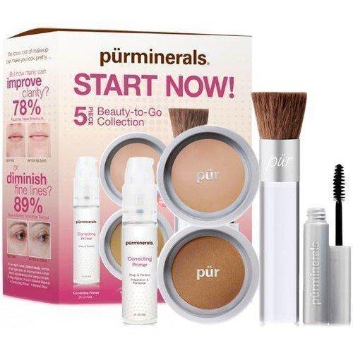 PÜR Starter Kit Light Tan