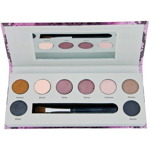 PÜR Untamed Eye Palette