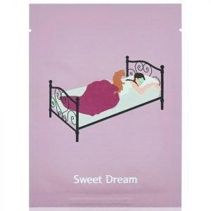 Package Sweet Dream Deep Sleeping Mask 1 Mask