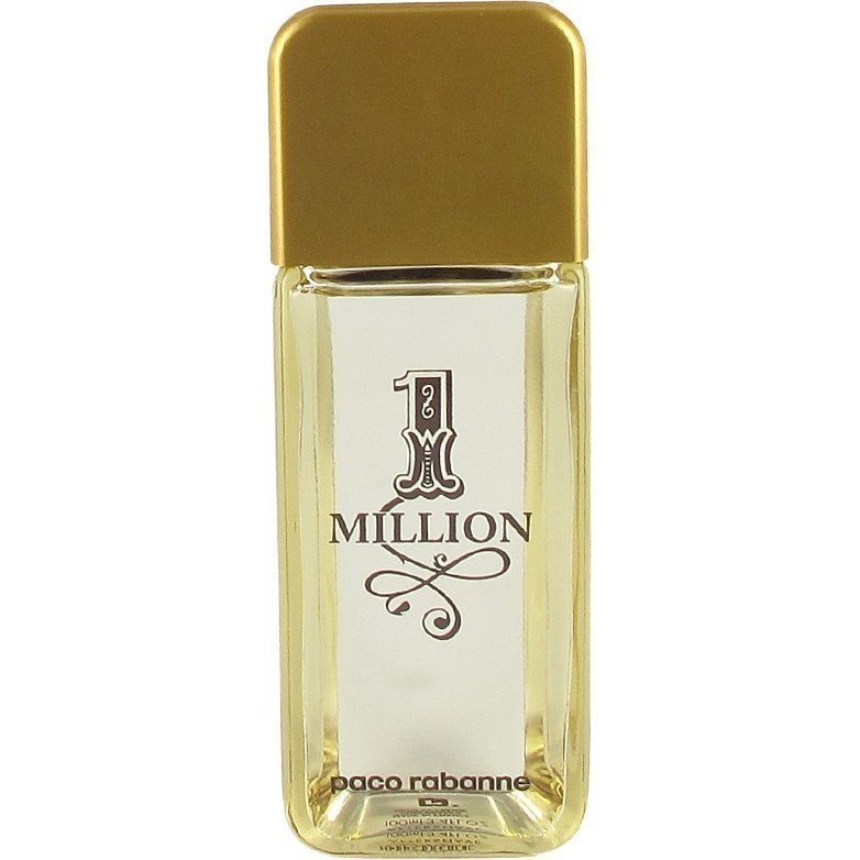 Paco Rabanne 1 Million After Shave After Shave 100ml