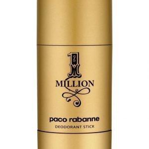 Paco Rabanne 1 Million Deodorant Stick Deodorantti Miehelle 75 ml