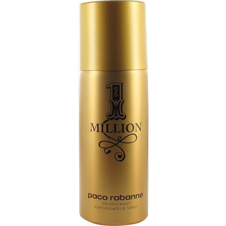 Paco Rabanne 1 Million Deospray Deospray 150ml
