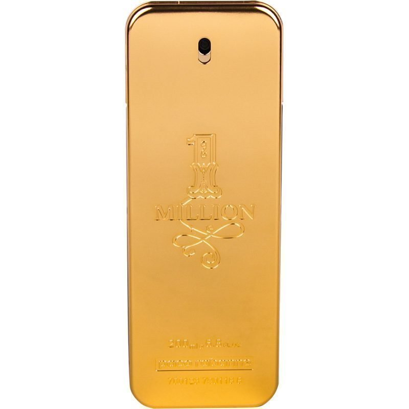 Paco Rabanne 1 Million EdT 200ml Collector's Edition
