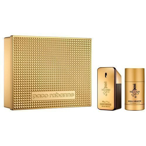 Paco Rabanne 1 Million EdT Gift Set