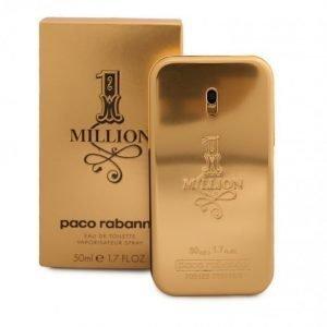 Paco Rabanne 1 Million Edt 50 ml Tuoksu