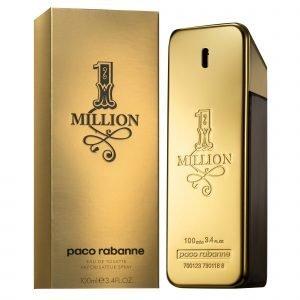 Paco Rabanne 1 Million Edt Miehelle 50 Ml
