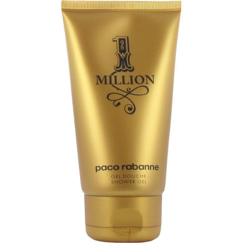 Paco Rabanne 1 Million Shower Gel Shower Gel 150ml