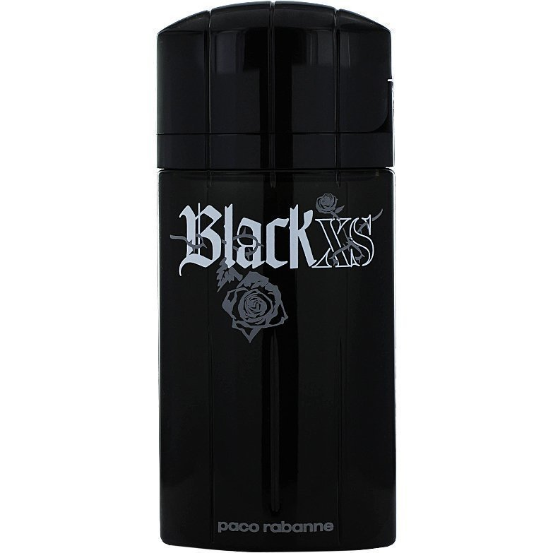 Paco Rabanne Black XS After Shave Lotion After Shave Lotion 100ml