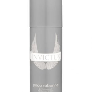 Paco Rabanne Invictus Deodorant Spray Deodorantti 150 ml